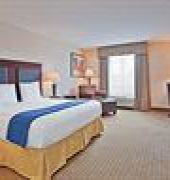 holiday inn express and suites spruce grove