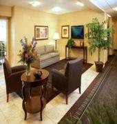 candelwood suites sidney