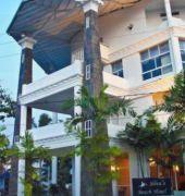 silva's beach hotel