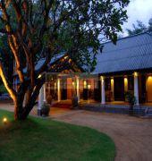 heritage dambulla