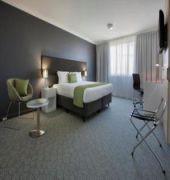 rendezvous studio hotel