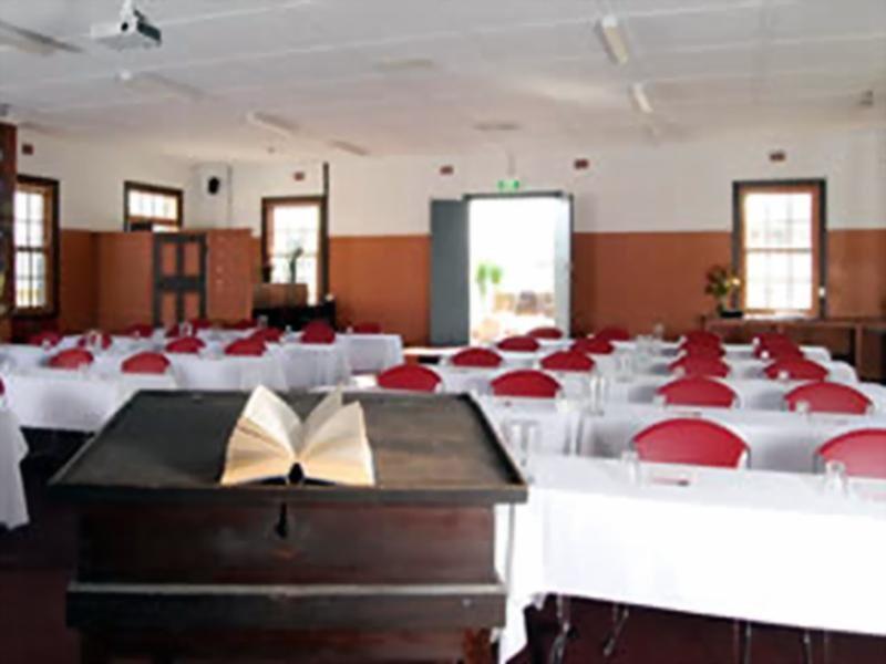 q station sydney harbour national park hotel
