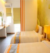 frangipani living arts hotel and spa