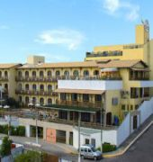 hotel ponta do sol