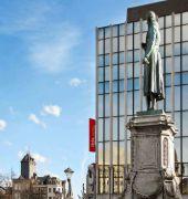 ibis liege centre opera hotel