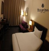tulip inn juba hotel