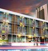 retroasis hotel