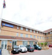 COMFORT HOTEL FINCHLEY, North London