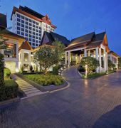 centara hotel & convention centre khon kaen (ckk)