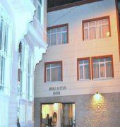 sirma sultan hotel