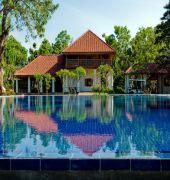 ulagalla resort (uga ulagalla)