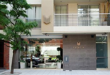 espacia suites