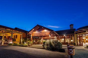wish serrano resort and convention gramado