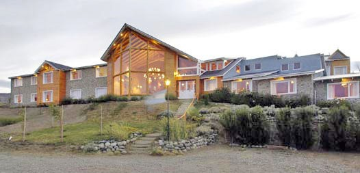 blanca patagonia boutique inn and cabins