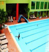 aiya residence and sport club bts budget hotel
