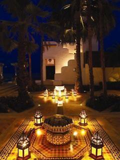 villa maroc resort pranburi