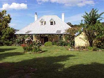 orford's sanda house b&b