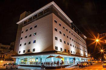 hotel canasvieiras internacional - hci