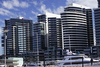 docklands private collection of apartments - newqu