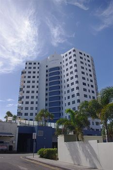 centrepoint holiday apartments