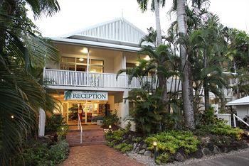 palm villas resort