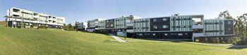 uws village - campbelltown campus