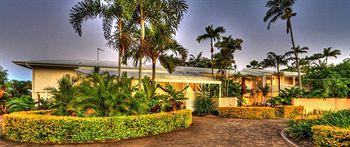 mackays motel mission beach