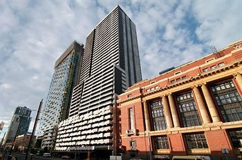 inner melbourne serviced apartments