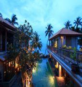 aromatic hotel