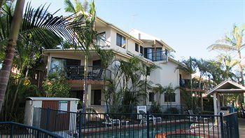 gosamara apartments byron bay