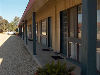 motel menere's