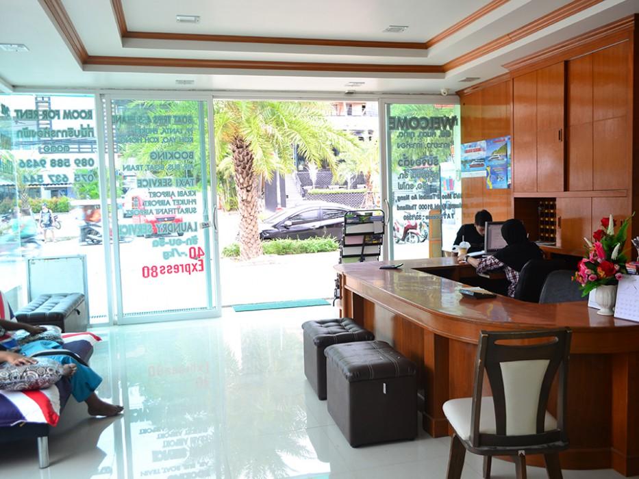 aonang village resort