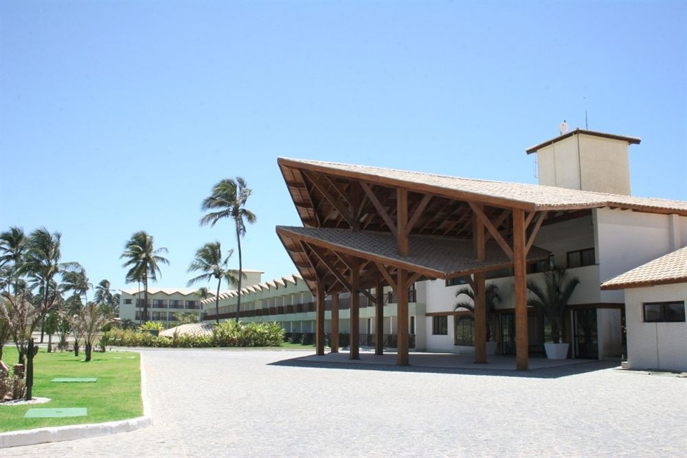 prodigy beach resort and conventions aracaju