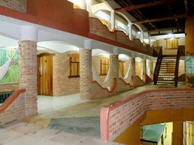 travel inn village arraial