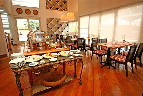 riema saint charbel suites and life