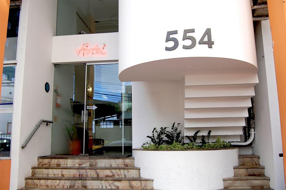 valerim center hotel