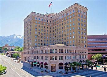 ben lomond suites, an ascend hotel collection memb