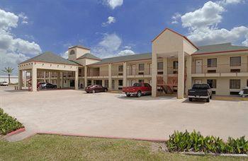 americas best value inn & suites - texas city