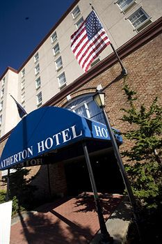 the atherton hotel, an ascend hotel collection mem