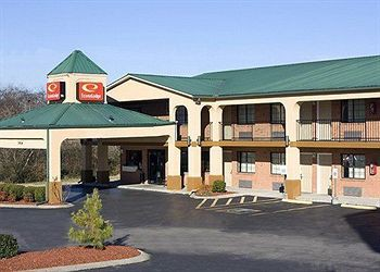 econo lodge percy priest