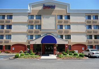 fairfield inn by marriott spring valley