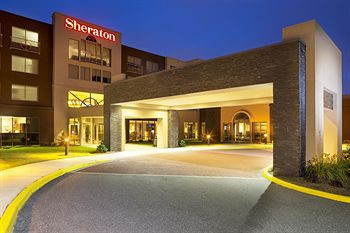 sheraton hartford south hotel