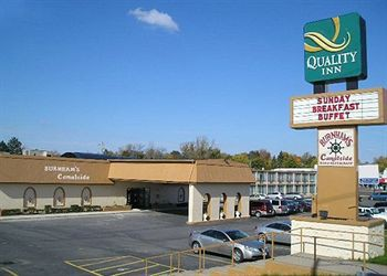 quality inn finger lakes region