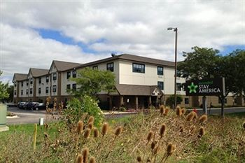 extended stay america chicago-rolling meadows-conv
