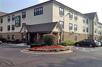 extended stay america - chicago - naperville - wes