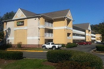 extended stay america - newport news - oyster poin