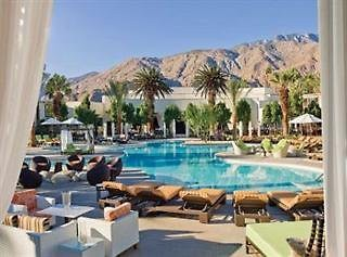 riviera palm springs - a noble house resort