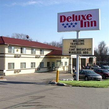 deluxe inn nebraska city