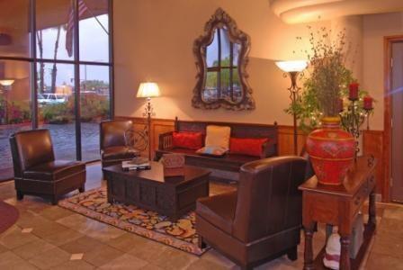 oxford suites redding