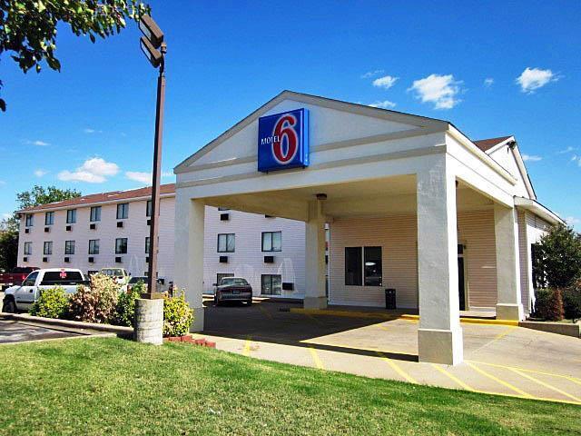 motel 6 ponca city